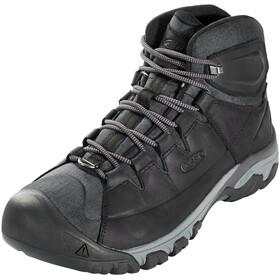 Keen M's Targhee Lace Boots black/raven